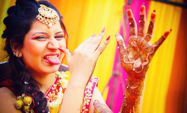 Mehndi Ki Raat \u0026 Sangeet  Great Ideas To Make It Fun